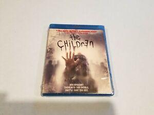 The-Children-Eva-Birthistle-Horror-Blu-ray-Disc-2008-New