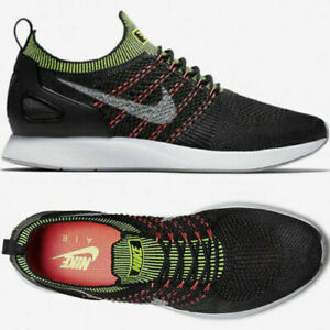 the latest 4277f ab976 Image is loading NIB-NIKE-AIR-ZOOM-MARIAH-FLYKNIT-RACER-Men-