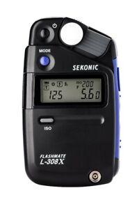 Sekonic-L-308X-FlashMate-Light-Meter