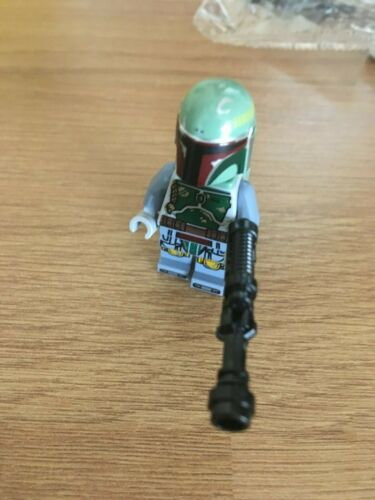 LEGO Star Wars  75243 BOBA FETT FIGURE