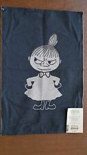 100% Cotton Moomin Big Little My Towel 14 x 20 by Ekelund