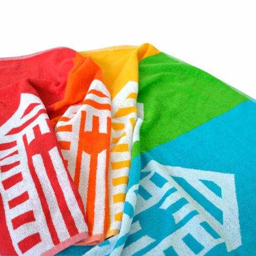 Dyckhoff playa /& tumbona pañuelo casa de playa multicolor