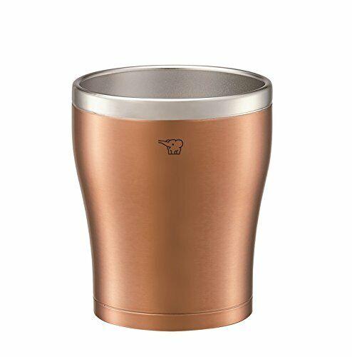 Zojirushi from Japan thermos stainless tumbler mug vacuum double .. ZOJIRUSHI