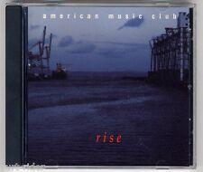 AMERICAN MUSIC CLUB - Rise - CD - ottime condizioni - very good condition