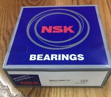 Nsk 90bax10tyndbelp4a Super Precision High Speed Spindle Bearings 90mm