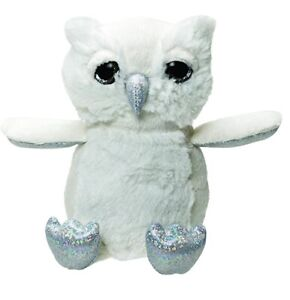 Suki 14530 Winter Babies Owl 5 7/8in Cuddly Toy Collection Suki Classic
