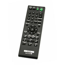 Generic Replaced Remote Control RMT D197a Fit for Sony DVD Player Dvpsr201p DVPS