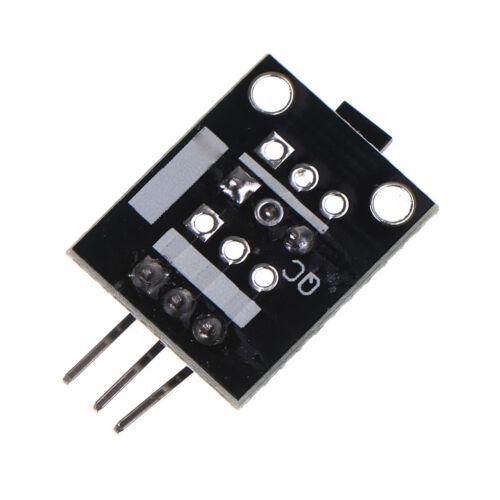 5Pcs Ky-003 Hall Effect Magnetic Sensor Module For Pic Avr Smart LMDE ZJP