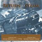 Return to Steam Vol.1 & Vol.2 von Various Artists (2012)