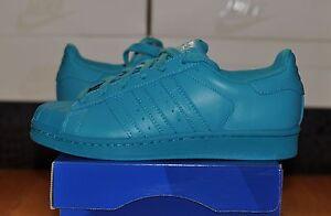 online store c2589 d703a Adidas-Pharrell-Williams-Superstar-Supercolor-Lab-DMC-4-