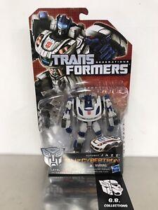 Transformers-Fall-Of-Cybertron-Autobot-Jazz-DLX-Class-NEW-SEALED