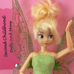Disney store tinkerbell flutter alas brazos articulado hadas mueca disney store tinkerbell flutter alas brazos articulado hadas thecheapjerseys Choice Image