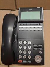 DTH-4R NEC DTL-8R DTR-4R CORDLESS DTERM PHONES REPAIR SERVICE SEE NOTES BELOW