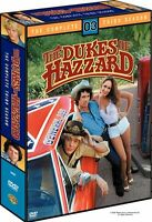 Dukes Of Hazzard Complete Season 3 Sealed Dvd
