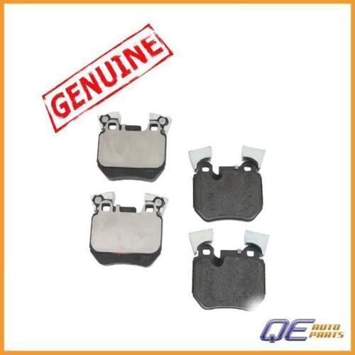34 21 6 791 421 Rear BMW E82 E88 2008-2011 Disc Brake Pad Set 34216791421