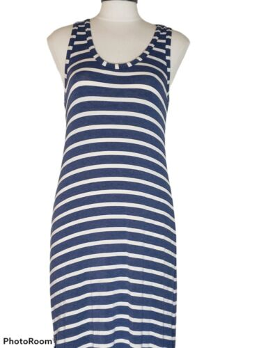 Details about  /J crew fitted striped peplum top M Black stripe or red stripe