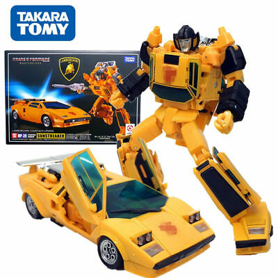 UK stock TRANSFORMERS Masterpiece Sunstreaker  MP-39  High Quality KO