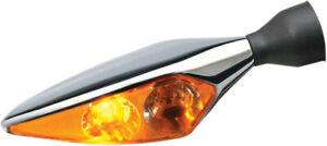 Micro-Rhombus-DF-LED-Turn-Bremse-Ruecklicht-hinten-links-Chrom-Kellermann