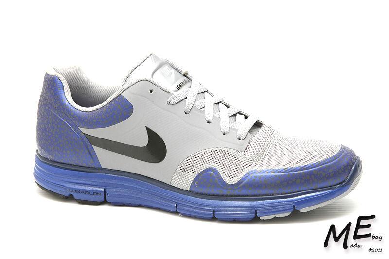 New Nike Lunar Safari Men Running shoes Sz. 11.5 (MSRP  140) 525059
