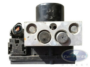 2005-2011-Nissan-Frontier-Xterra-ABS-Anti-Lock-Brake-Pump-Actuator-Assembly-2WD