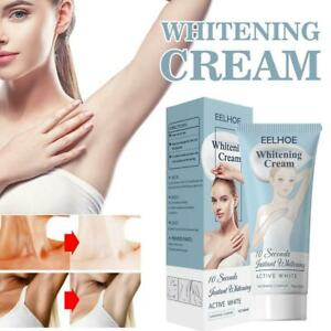 Whitening Cream Body Dark Skin Armpit Knee Lightening Bikini  Underarm