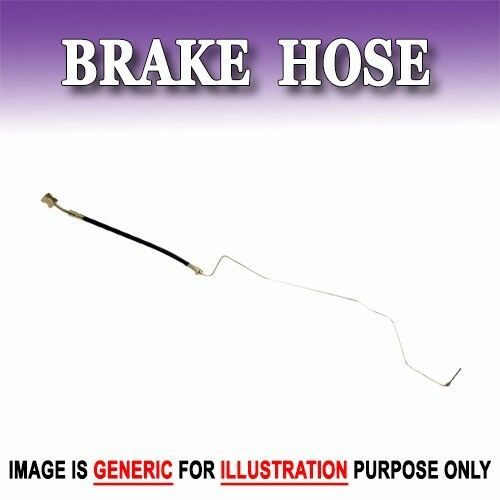 BH Fit Brake Hose Front Right BH36837 H36837 Ford Bronco F150