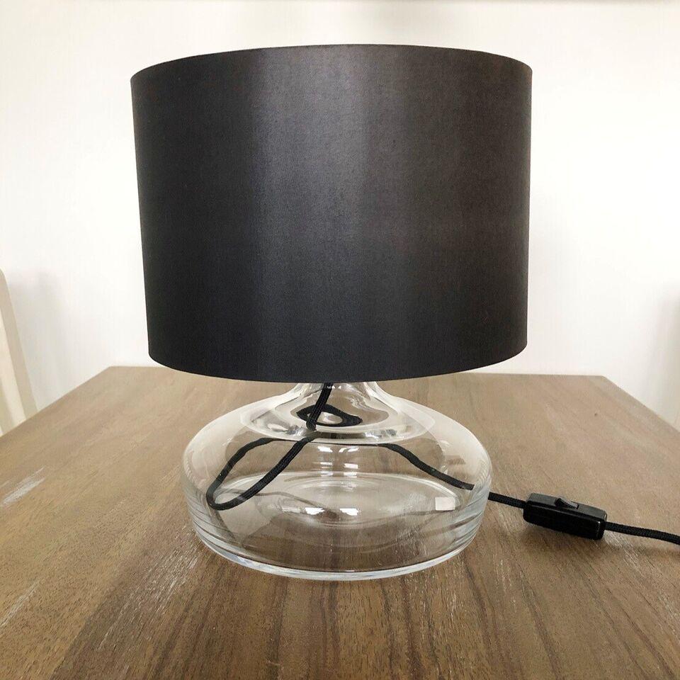 Lampe, Holmegaard – dba.dk – Køb og Salg af Nyt og Brugt