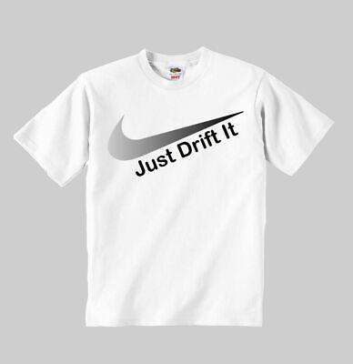 Jusd Drift It t-shirt kids clothes for child toddler boy UNISEX men shirt