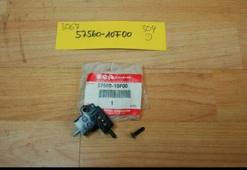 Suzuki vl1500 57560-10f00 switch assy Clu original Genuine Neuf nos xs3067