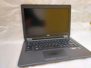 Dell Latitude E7250, 16GB RAM 256GB SSD Core i5-5300U, Win 10 LAPTOP