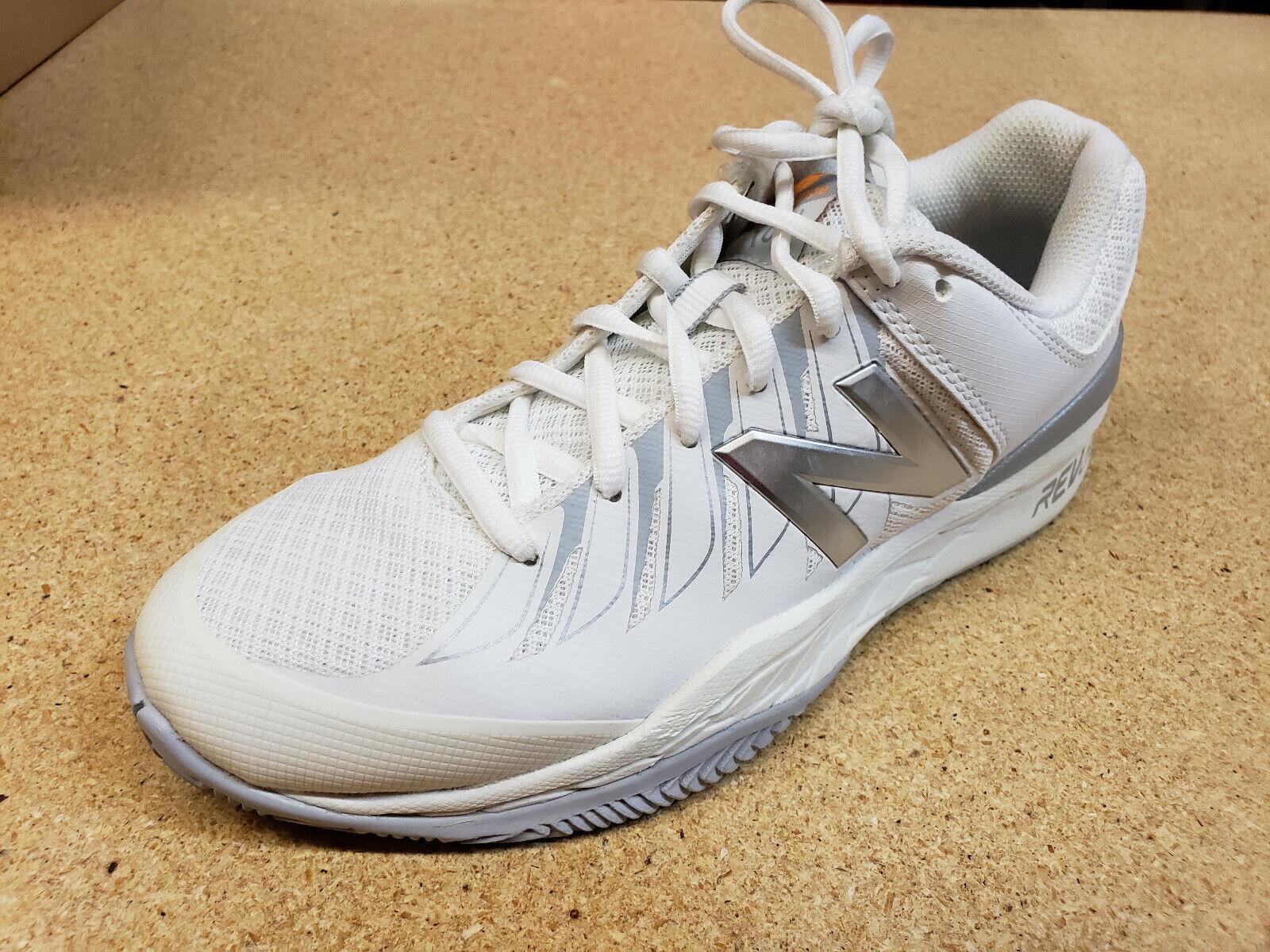 Wouomo New Balance 1006V1 B Wight Preowned scarpe Dimensione 8   grande vendita