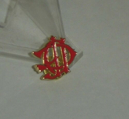 Chicago Fire Department CFD Logo  Lapel Tie Pin