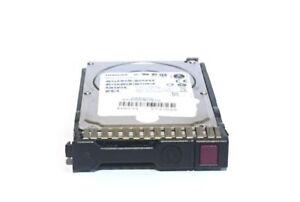 600GB-10K-SAS-2-5-034-SAS-6Gb-s-SERVER-HARD-DRIVE-FOR-HP-DL360-DL380-DL385-G8-G9