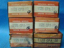 1929 - 56 Mack Truck BG BL CU 291 310 331 337 354 371 377 401 Rod Bearings 020