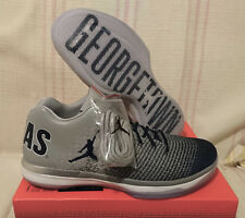 0833dd28a1b5d8 item 6 Nike Air Jordan XXXI 31 Low GEORGETOWN Hoyas PE GREY NAVY 897564 007  Size 16 -Nike Air Jordan XXXI 31 Low GEORGETOWN Hoyas PE GREY NAVY 897564  007 ...