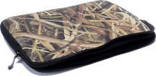 MOSSY OAK BLADES CAMO IPAD COVER, PROTECTOR - CAMOUFLAGE TABLET - UNIVERSAL DUCK