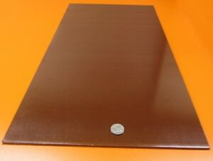 "1//8/"" Garolite Micarta Linen Phenolic LE Grade Sheet  .125/"" Thick  x 12/"" x 36/"""