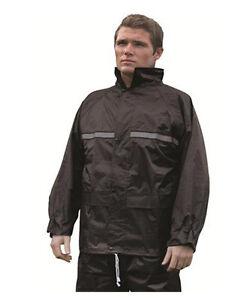 Blackrock-Cotswold-Chaqueta-impermeable-transpirable-Hombre-Ropa-De-Trabajo