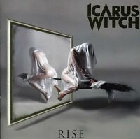 Icarus Witch - Rise [new Cd]