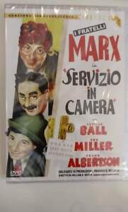 Servizio-In-Camera-Vers-Rimasterizzata-Dvd-Cineteca-Quadrifoglio-Nuovo