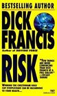 Risk by Dick Francis (1993, Paperback)