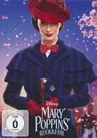 Artikelbild Mary Poppins Rückkehr DVD Neu & OVP