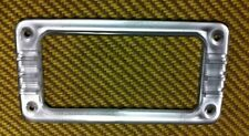 GRETSCH Silver PICKUP RING SURROUND BEZEL 6120 GUITAR filtertron hilotron
