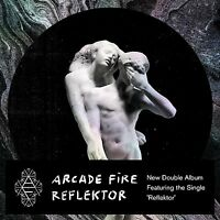Arcade Fire Cd - Reflektor [2 Discs](2013) - Unopened