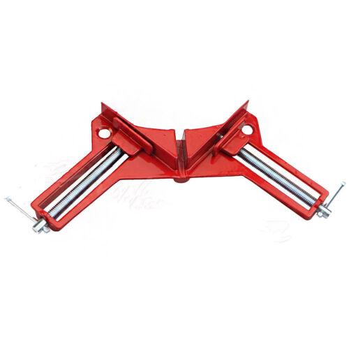 90-Grad-Winkel Rahmenwinkel Klemme Holzbearbeitung Handwerkzeug-Kit UE