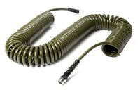Water Right Pch-075-mg-4pkrs Polyurethane Lead Safe Coil Garden Hose, 75-foot X on sale