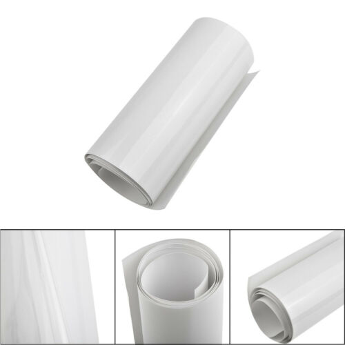 Bike Frame Paint Protection PVC Tape Anti Scratch Chip Guard Film Durable