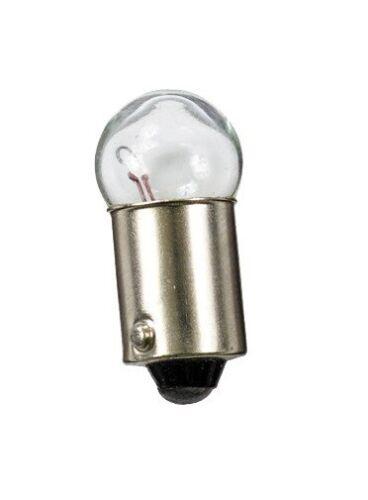 CandlePower Replacement Light Bulbs Instrument Gauges 6V 3w A62
