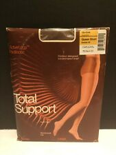 Vtg Jcpenney Active Legs Total Support Pantihose Pantyhose Average Gala For Sale Online Ebay