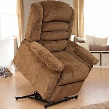 Catnapper Soother 4825 Power Lift Chair Recliner With Heat Massage
